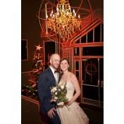 Graham & Danielle  - Wedding