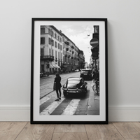 Gallery Framed Prints