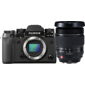 Fujifilm-X-T2 Compact System Camera with XF 16-55 mm F2.8 R LM WR Lens-Digital Cameras