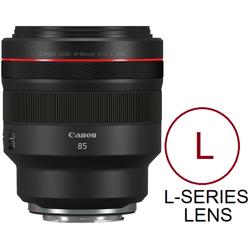 Canon-RF 85mm F1.2 L USM-Lenses - SLR & Compact System