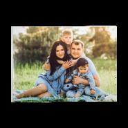 8.5 x 11.5 Custom Soft Cover Photo Book