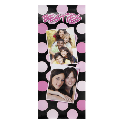 8 X 20 Collage Print Besties Gift Specifications