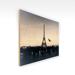 """8x10 Landscape Maple Wood Print (.5"""")"""