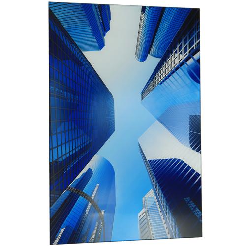 10x8 Montage sur Acrylique Mat