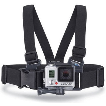 GoPro-Junior Chesty (Chest Harness) #ACHMJ-301-Video Camera Accessories