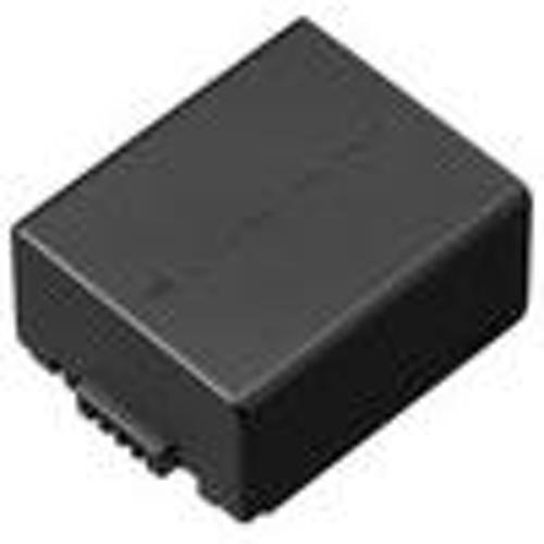 Panasonic-Batterie Ion de Lithium Remplacement DMW-BLB13-Piles