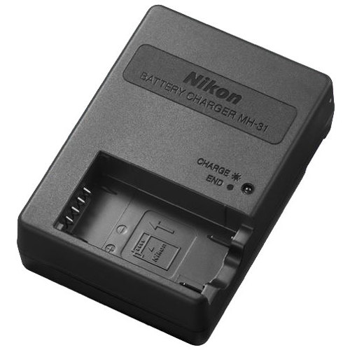Nikon-MH-31 Battery Charger-Battery Chargers
