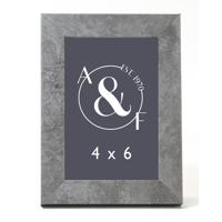 4x6 Gray Granite