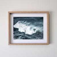 "16x24""/40x60cm Horizontal Deep Set print and Frame"