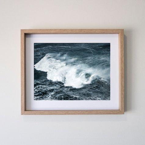 20x2450x60cm Horizontal Deep Set Print And Frame Fitzgerald