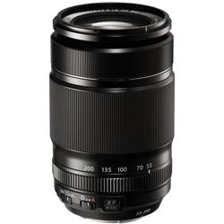 Fujifilm-FUJINON XF 55-200mm F3.5-4.8 R LM OIS Lens-Lenses - SLR & Compact System