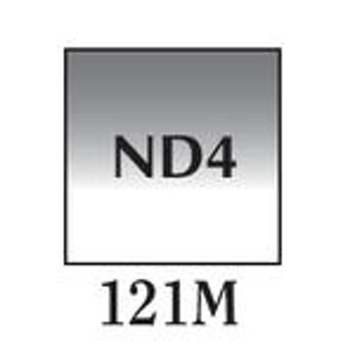 Cokin-A121M Gradual Grey G2 (ND4) Soft Filter-Filters