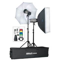 Se25088 Professional Monolight Kit