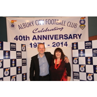 ALBURY CITY FOOTBALL CLUB (PART 3)