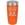 Verre avec col 20 oz orange LTM7212