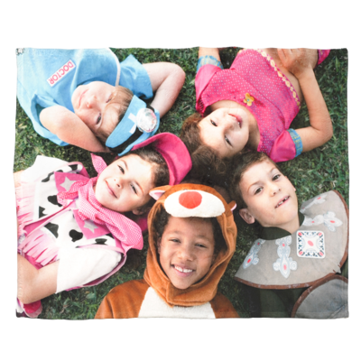 50 x 60 Super Plush Fleece Blanket