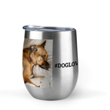 Stainless Steel Wine Tumbler (PG-900)