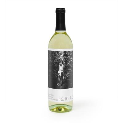 CP Wine Label