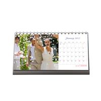 """2019 Desktop Calendar 10"""" x 5"""" Code: CLM21D"""