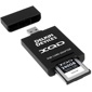 Delkin Devices-USB 3.1 XQD Adapter-Memory Readers
