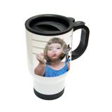 Mugs, Travel Mugs