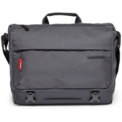 Manfrotto-Manhattan, Sac Messenger Speedy 10-Sacs et Étuis