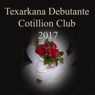 Texarkana Cotillion Club Debutantes 2017