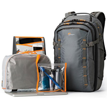 2c6edf7625 Lowepro HighLine BP 400 AW - Bags and Cases - Japan Camera ...