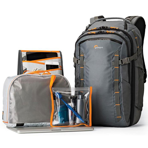 Lowepro-HighLine BP 400 AW-Bags and Cases
