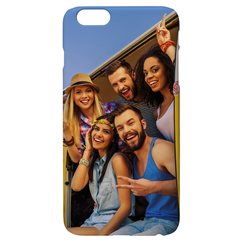 iPhone 6+ Case - 3D