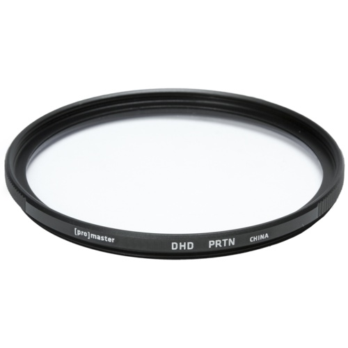 ProMaster-37mm Digital HD Protection #4999-Filters