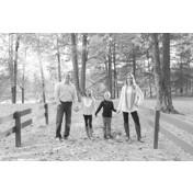 Colburn Family 2020