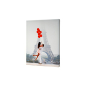 8 x 12 Canvas - 1.5 inch Image Wrap