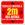 """Autocollant pour plancher Covid-19 rouge (12""""x12"""")"""