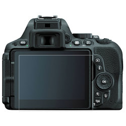 Phantom Glass-Protecteur D'Écran pour Nikon D5300-D5500-Accessoires pour Caméra Divers