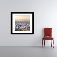 Gallery Framed Prints - Standard Range