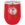 Verre à vin 12 oz rouge LTM853