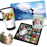 Personalized Items and Photo Gifts