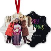 Snowflake Ornament (PG-18-253)