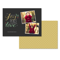 15-060_5x7 Cardstock Card - Set of 25