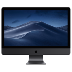 Apple iMac Pro - 27-inch with Retina 5K display - 8-core