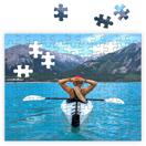 110 piece jigsaw - horizontal