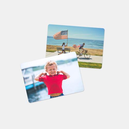 Cardstock Creative Print Set of 12 Wallets
