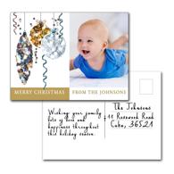 Post Card - H D1