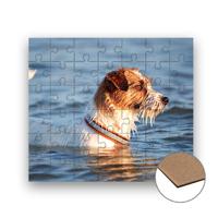 8x10 Hardboard Puzzle (30 piece)