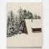 8x10 Borderless Wood Print