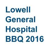 Lowell General BBQ 2016