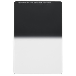 ProMaster-100 x 150mm Hard GND4x (0.6) HGX Prime #3790-Filters