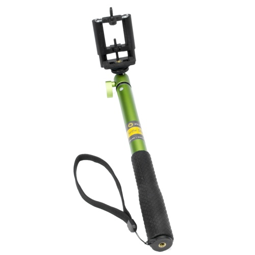 ProMaster-Selfie Stick Twist-Smartphone and Tablet Accessories