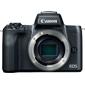Canon-EOS M50 Mirrorless Camera - Body Only-Digital Cameras